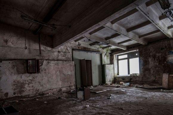 Gamybinė patalpa