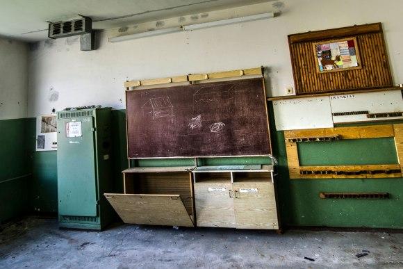 Technologijų kabinetas