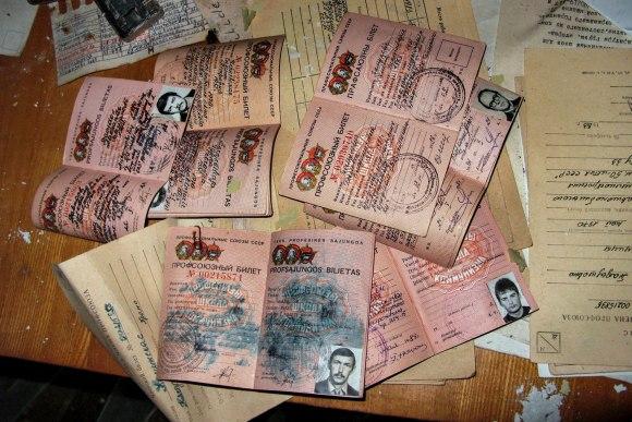 Bilietai