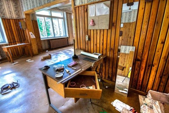 Siuvimo kabinetas
