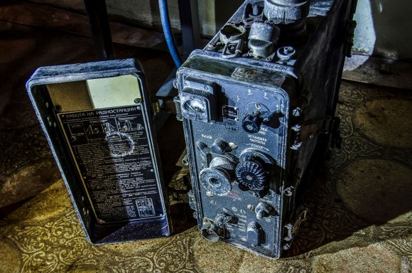 Radio stotelė