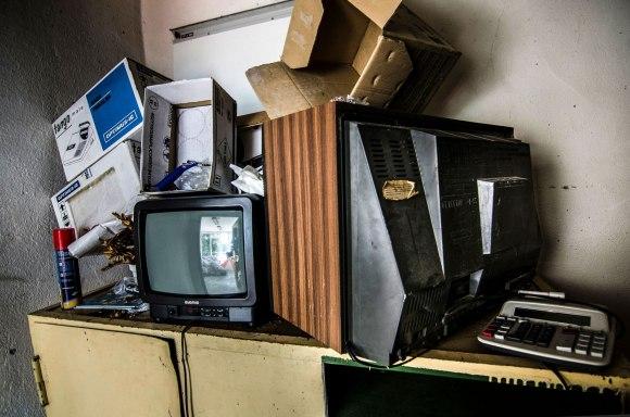 Televizoriai