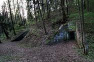 Bunkeris Šilo gatvėje