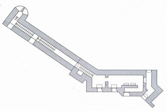 Trečiojo bunkerio planas