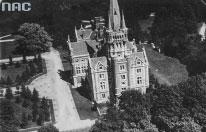 Rūmai iš lėktuvo, 1918