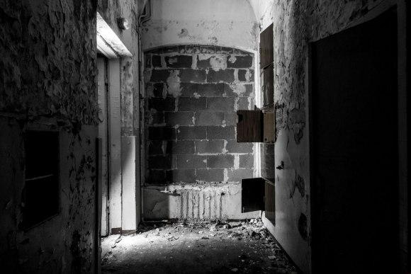 Koridoriaus gale