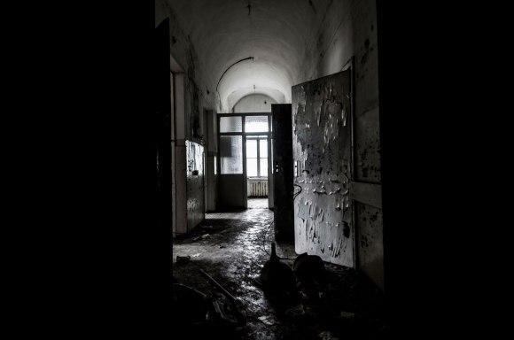 Koridoriaus pabaiga