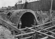 Lodžės kanalizacijos statybos