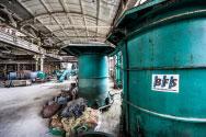 Betono konstrukcijų gamykla