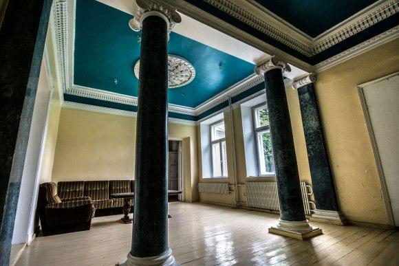 Dekoratyvinės kolonos