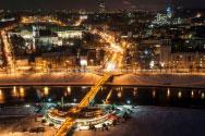 Baltasis tiltas