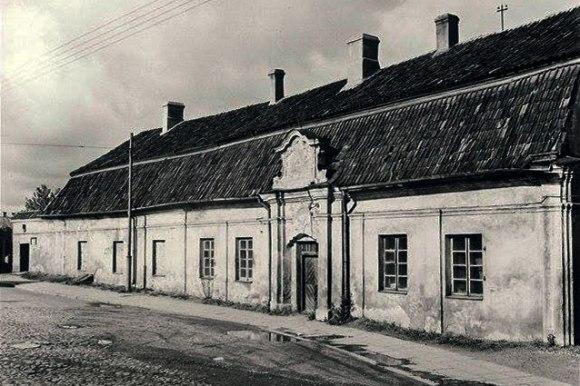 Oficina 1963 m.