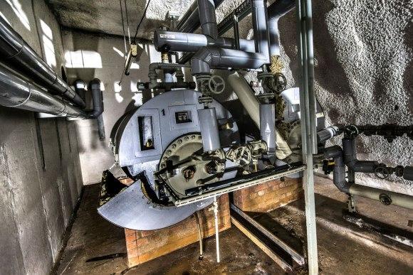 Ventiliacijos įranga