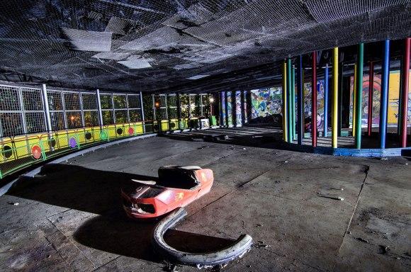 Autodromas