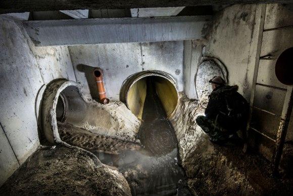 Tunelio išsišakojimas