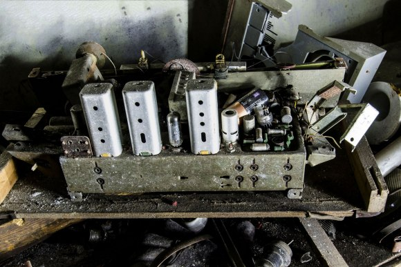 Elektros įranga