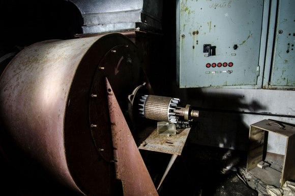 Ventiliacijos sistema