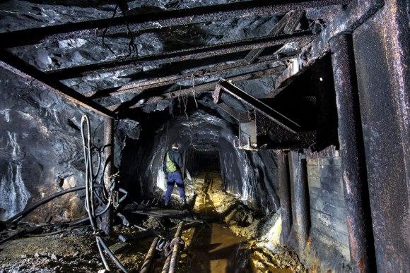 Tunelio konstrukcijos
