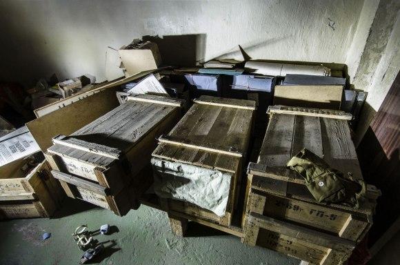 Dujokaukių dėžės