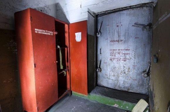 Išėjimo durys