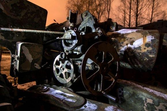 M114 155 mm haubica