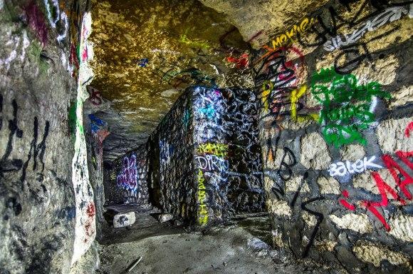 Tuneliai