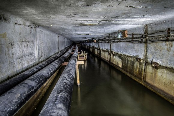 Techniniai tuneliai