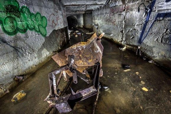 Odesos katakombos