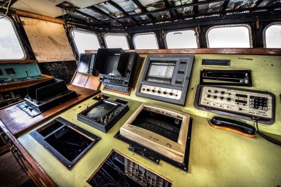 Navigacinė aparatūra