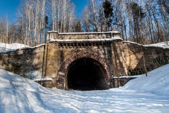 Tunelis nuo Panerių