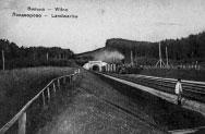 Tunelis 1915