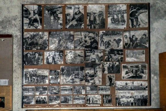 Senos nuotraukos