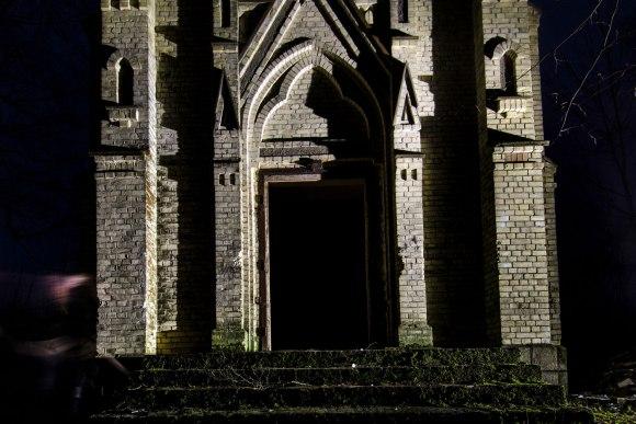 Įėjimas