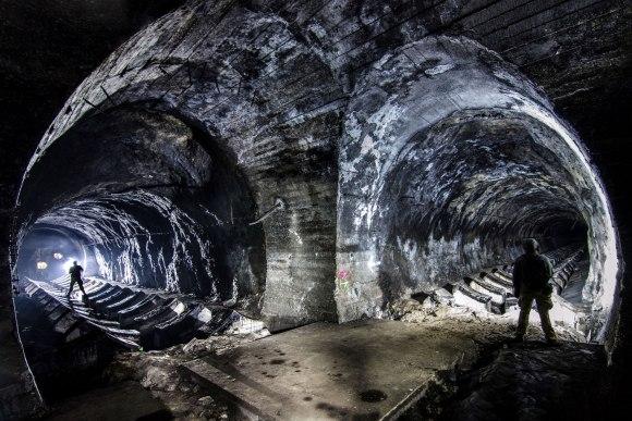 Cisternų vieta