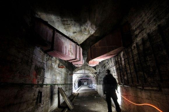 Pagrindinis koridorius