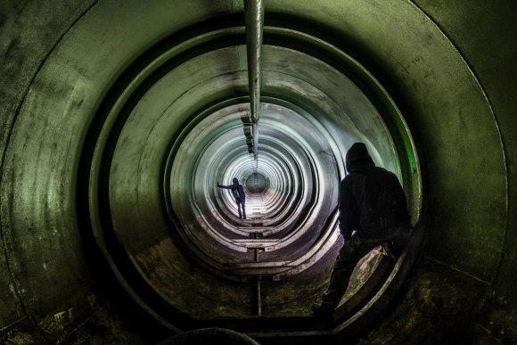 Cisternos viduje