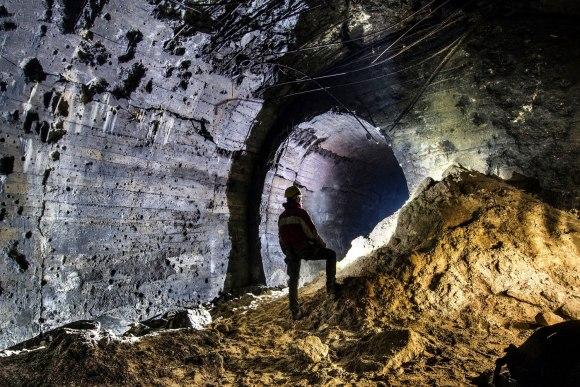 Įėjimo tunelis
