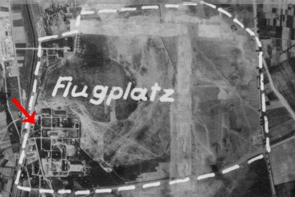 Oro uostas 1944