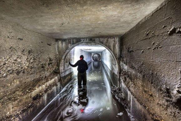 Aukštas tunelis