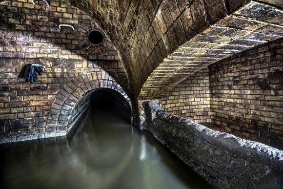 Ištekėjimo tunelis