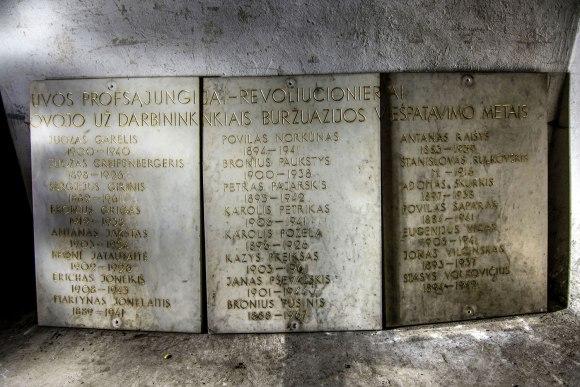 Memorialinė lentelė