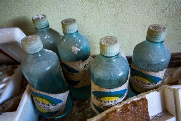Amoniakas