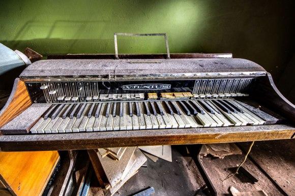 Muzikos prietaisas