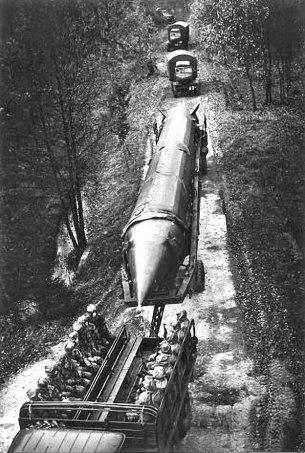 Raketos atgabenimas