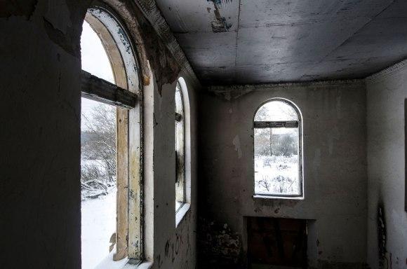 Foje langai