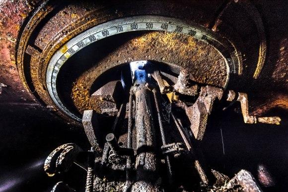 Regenwurmlager - automatinis minosvaidis M-19