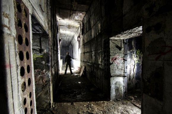 Lūžimo koridorius