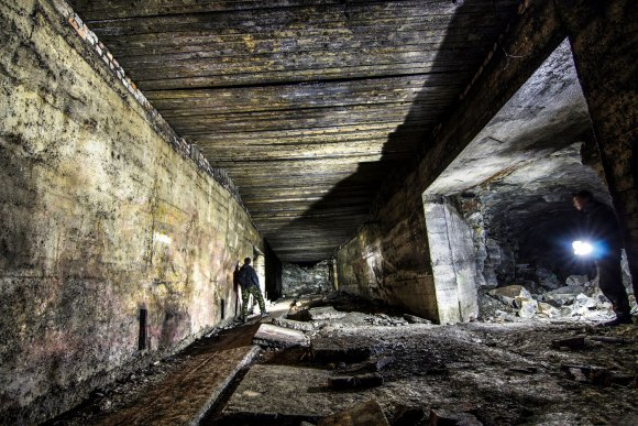 Pagrindinis tunelis