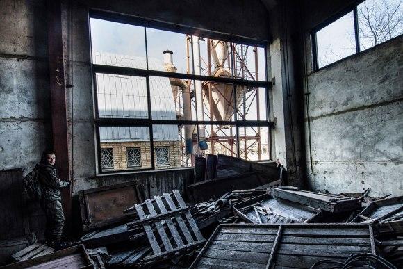 Pirmo aukšto langai