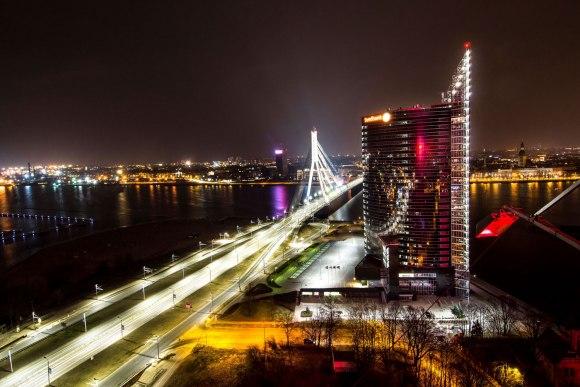 Tiltas ir swedbank